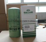 Sullairの置換フィルター石油フィルター250025-526