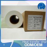 Быстрый сухой рулон бумаги с термической возгонкой красителя