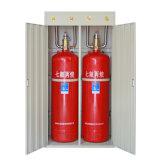 Огнетушитель шкафа FM200 прямой связи с розничной торговлей фабрики портативный