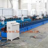 Roulis en acier de grille de planche formant le fournisseur Thaïlande d'usine de machine