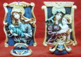 Poly Religious Figurine