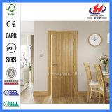 Le MDF intérieure de porte en bois de placage