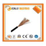 Electrical Copper Wire, 1*6.0mm2 statement Flexible Cable/ABC Cables/Computer Cables/Flat Cable Manufacture