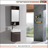 Классицистический шкаф мебели ванной комнаты оптовой продажи изготовления с зеркалами