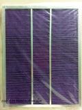 Filtro dell'aria di carta del blocco per grafici HEPA dell'OEM