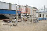 Mit hohem Ausschuss Puder-Beschichtung Acm reibendes System für Puder-Lack-Herstellung