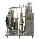 A cola do aço inoxidável 3000L/H bebe o misturador