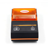 Icp-Bp58 Mini Impresora de recibos térmica portátil con Bluetooth para Android o ios sistema con CE/FCC/RoHS (58mm)