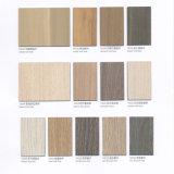 Resistente a la humedad de grano de madera Colores Multi laminado hpl 0.6-25mm paneles HPL