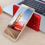 HD de pantalla del teléfono móvil con el original del cuadro de Color