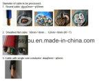 Китай отходы электрического кабеля провод съемник разборка машины
