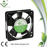 Ventilatore elettrico automatico automatico autoalimentato solare di CA 220V del ventilatore di CA di Xj11025h 110mm