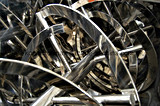 Farbband-Mischer für Roadmarking Lack-Produktion