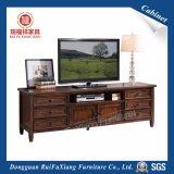 T330 Tribune van TV van Ruifuxiang de Houten