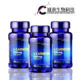Capsules de régime de santé de L-Carnitine, perte de poids rapide