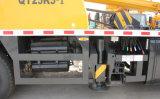 Venta de reducción de XCMG nuevo camión grúa de 25 ton.