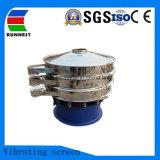 Vibration ultrasonique tamis de la machine pour poudre fine, tamis de vibration ultrasonique