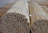 Palillo natural rizado del dispensador de la rota de Indonesia de la alta calidad para la decoración casera