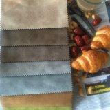 Tessuto popolare del velluto di Burnout del sofà del mercato dell'Iran del poliestere