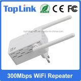 Ripetitore senza fili di vendita caldo del ripetitore dell'amplificatore di Top-R607 300Mbps 802.11n WiFi con l'antenna esterna