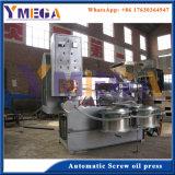 Vis intégré automatique Appuyez sur pour l'huile de graines de 200kg 100 kg par heure