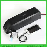 Batterie lithium-ion de bonne qualité vélo électrique 36V 10Ah Batterie au lithium avec la CE
