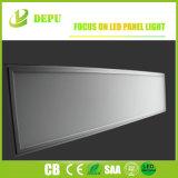 La luz del panel de la relación de transformación LED del coste del alto rendimiento 300*1200 80lm/W pasó el EMC