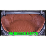 Conjunto completo de carro Tapete de troncos de carga automática da tampa da camisa de inicialização para a Hyundai Elantra 2011-2014