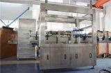 Macchina per l'imballaggio delle merci di contrassegno della fusione calda automatica OPP-100