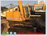 Máquina escavadora pequena/mini usada de Excavatpr Kato HD250 para a venda