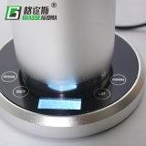 Zylinder-Form-automatischer Geruch-Diffuser (Zerstäuber) mit Schaltkarte-Steuerung für Systeme