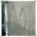 2mm-19mm figure le flotteur de /Reflective /Clear/glace modelée de /Building