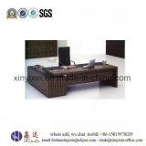 木CEOの主任の机の中国の現代オフィス用家具(1304#)