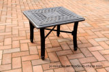 """新しく熱い鋳造物の庭アルミニウム21 """"端表の家具"""