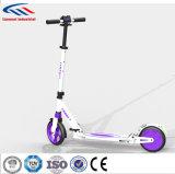 Planche à roulettes bon marché sèche de patte de Lianmei de scooter antidérapant léger de mobilité avec l'aide de batterie