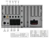 Androïde StereoGPS van de Auto voor orlando/S10/Trailblazer/D-Maximum Chevrolet