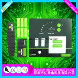 OEMのプログラム可能なMutiタイプ膜スイッチパネルかレンズ