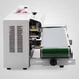 Машина уплотнителя запечатывания полосы полиэтиленового пакета Vevor автоматическая горизонтальная непрерывная