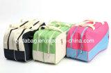 La promotion de polyester à faciliter le transport Polochon Hommes Sport Sac de voyage (BDY-1709049)
