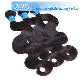 Объемная волна 100% волос девственницы бразильская въетнамская
