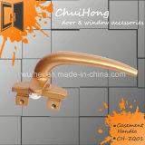 최고 가격을%s 최신 판매 고품질 알루미늄 문 Windows 손잡이 이음쇠