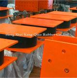 Bridge Construction를 위한 최신 Sale Lead Rubber Bearing /Isolation Device