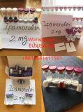 Os hormônios peptídeos Ipamorelin Ipamorelin potente