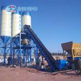 Het Groeperen van het Beton van Jinsheng Hzs60/het Mengen zich Installatie met Js1000