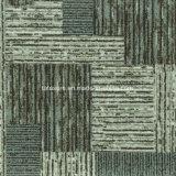 Nylon плитки ковра с плитками ковра затыловки/полиамида PVC/Nfy624