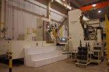 CNC Horizontal Doppelflächen-Bohr- und Fräsbearbeitungszentrum