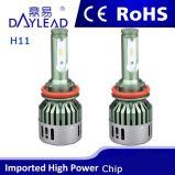 Auto-Licht des Fabrik-Großverkauf-6000k 3600lm LED