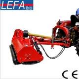 De compacte Maaimachine van de Dorsvlegel van de Tractor Hydraulische Zij voor Tractor