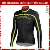 Maillot de vélo de sublimation à la mode à la mode (ELTCJI-36)