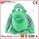 Het modieuze Zachte Stuk speelgoed vulde de Dierlijke Gorilla van het Speelgoed